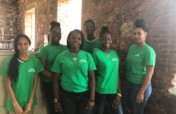 Youth-Led Hurricane Philanthropy & Service - USVI