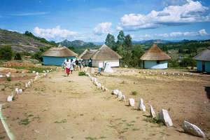 Hwange Empowerment Village