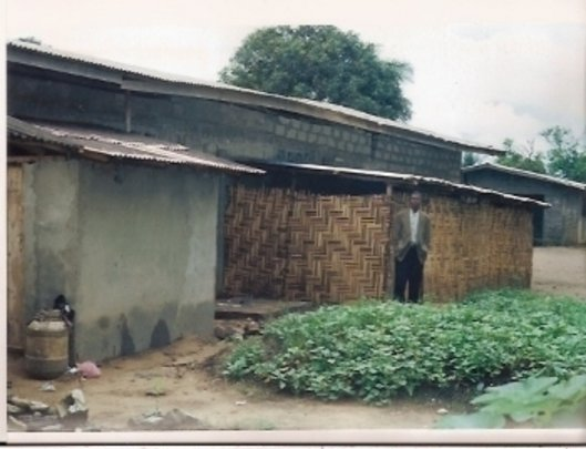 Elementary school for Orphans & Underprivileged