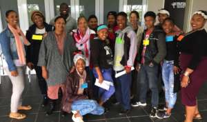 Creative Youth Empowerment Volunteer Training