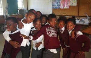 classroom team
