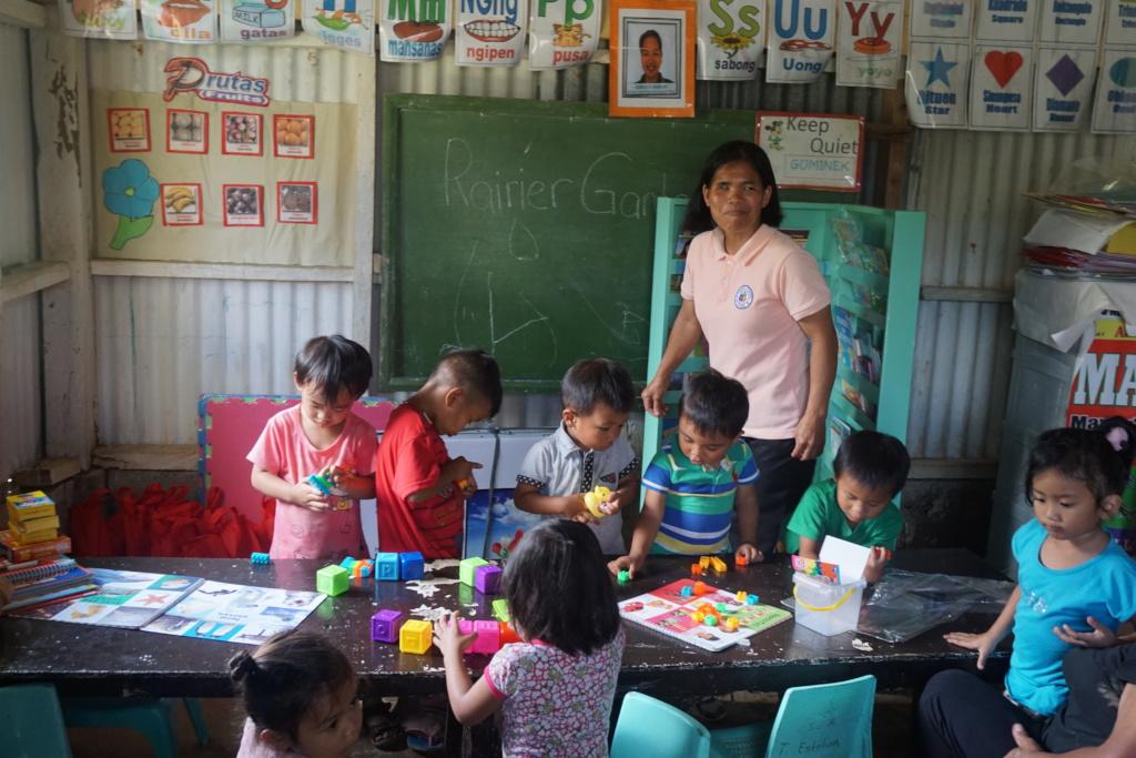 Bay-O Daycare Center