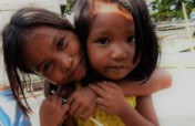 Send 200 Filipino kids to better daycare centers