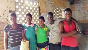Build an eLearning Center in rural Malawi!