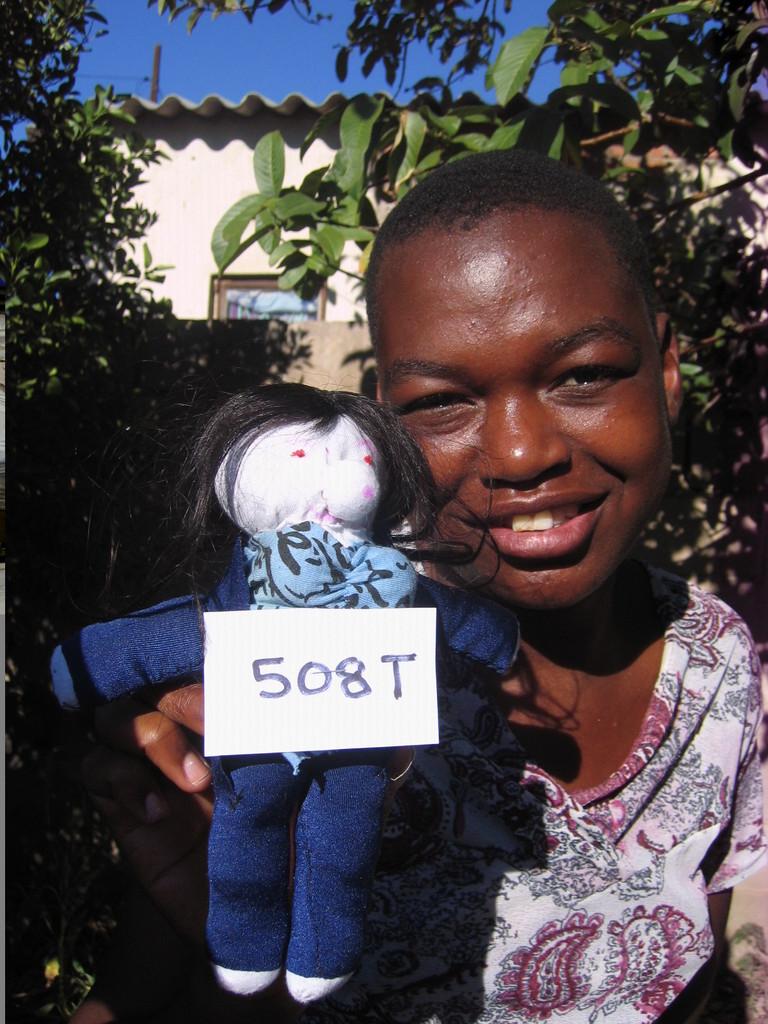 Simosethu Ndlovu
