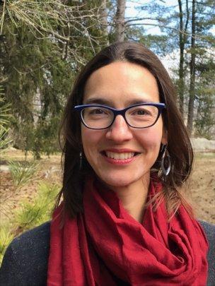 Deanna Novak, Access Nature Coordinator