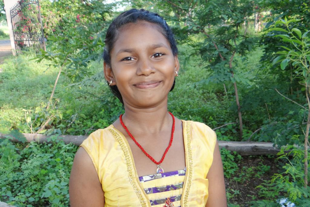 Malini enjoys a normal health condition