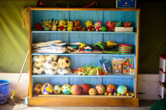 Bringing Back The Childhood Joys with Toys