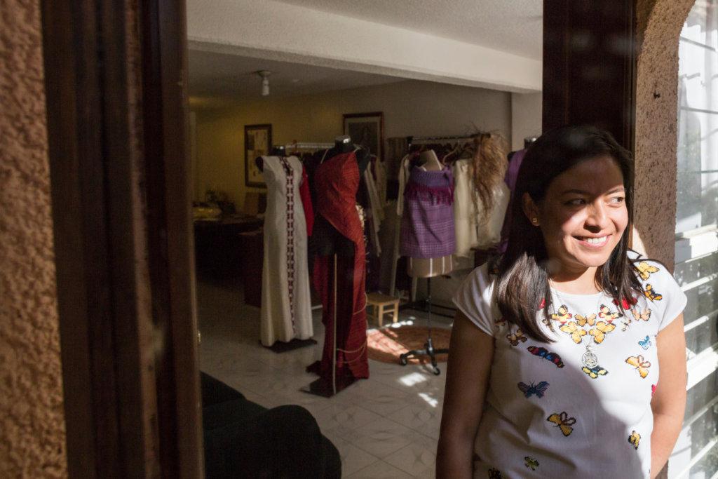 Tapping Entrepreneur Women's Potential