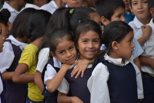 Improve Vision Health for 1,000 Guatemalans