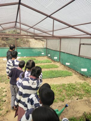 Introduction to farm based learning