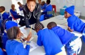 Help Teach Africa to Read