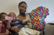 Help Refugee Babies Stay Clean, Dry, & Healthy