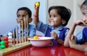Sponsoring Hearing Impaired children for Education