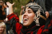 Helping 20 Bedouin women start a cultural co-op