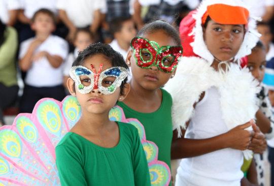 Build Puerto Rico Through The Creative Economy