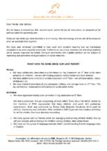 Project report No. 2 (PDF)
