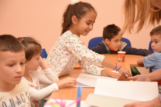 Workshop @ ASK Centar for education - 1