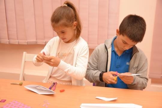 Workshop @ ASK Centar for education - 3