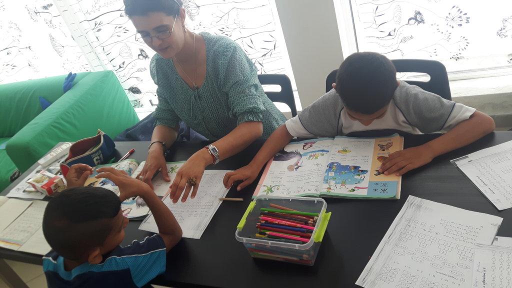 Pragmatic and Adaptive Skills for Children at Risk