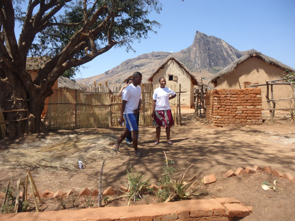Access to clean water for 400 vulnerable Malagasy