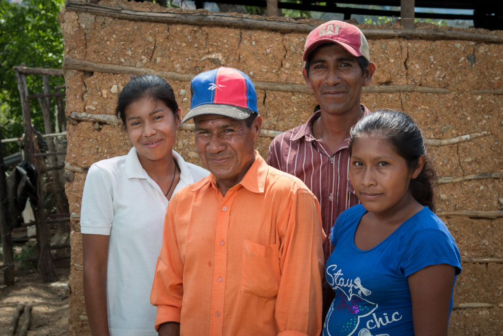 Health Care for 3,600 Nicaraguan Campesinos