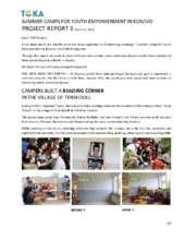 TOKA_Project Report 3 (PDF)