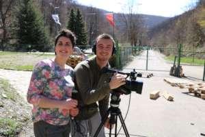 Developing new media skills