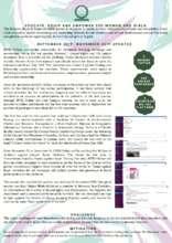 EEE Sept - Nov 2019 Progress Report (PDF)