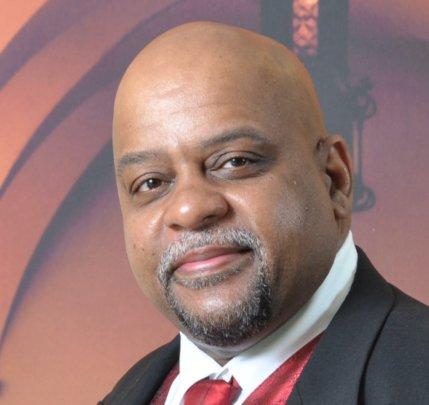 Donald Whitehead New  Executive Director