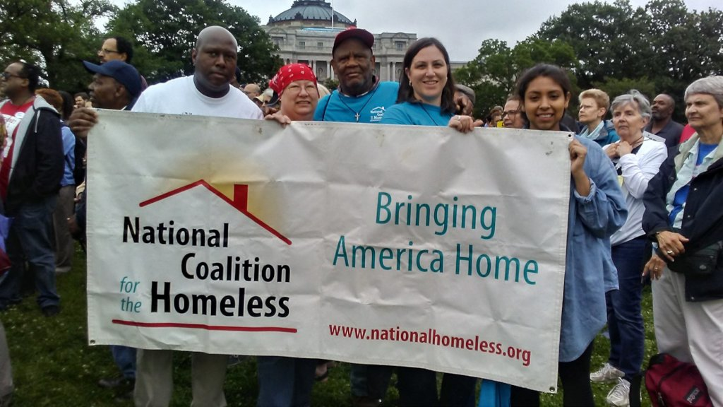 The Comprehensive Plan to End Homeless