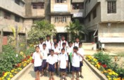 CHILD RIGHTS BY FORMAL EDUCATION & DEVELOPMENT