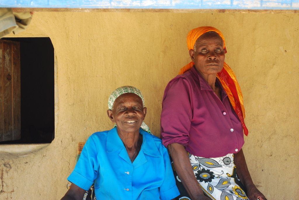 Preventing Malnutrition Among Women and Children