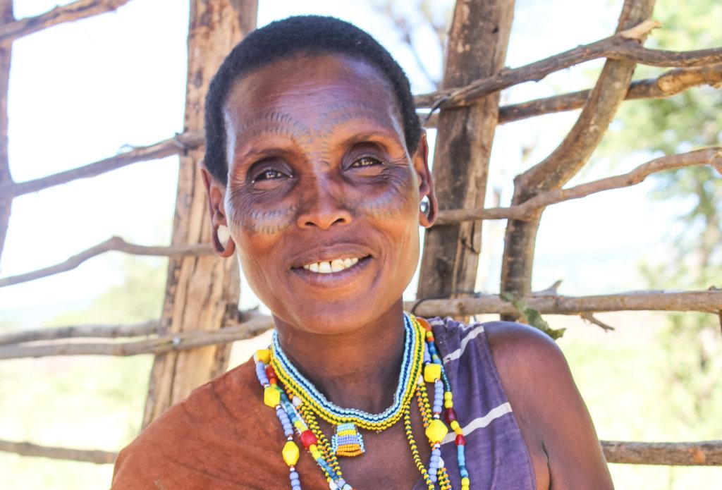 Economic Empowerment for Women in Tanzania