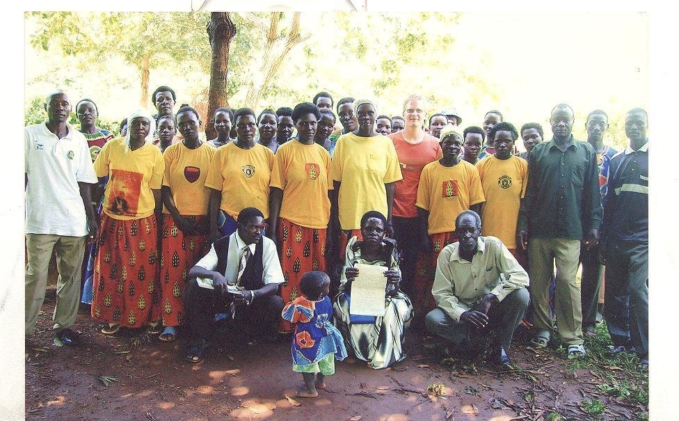 Empower 24,000 HIV/AIDS Affected & Infected Uganda