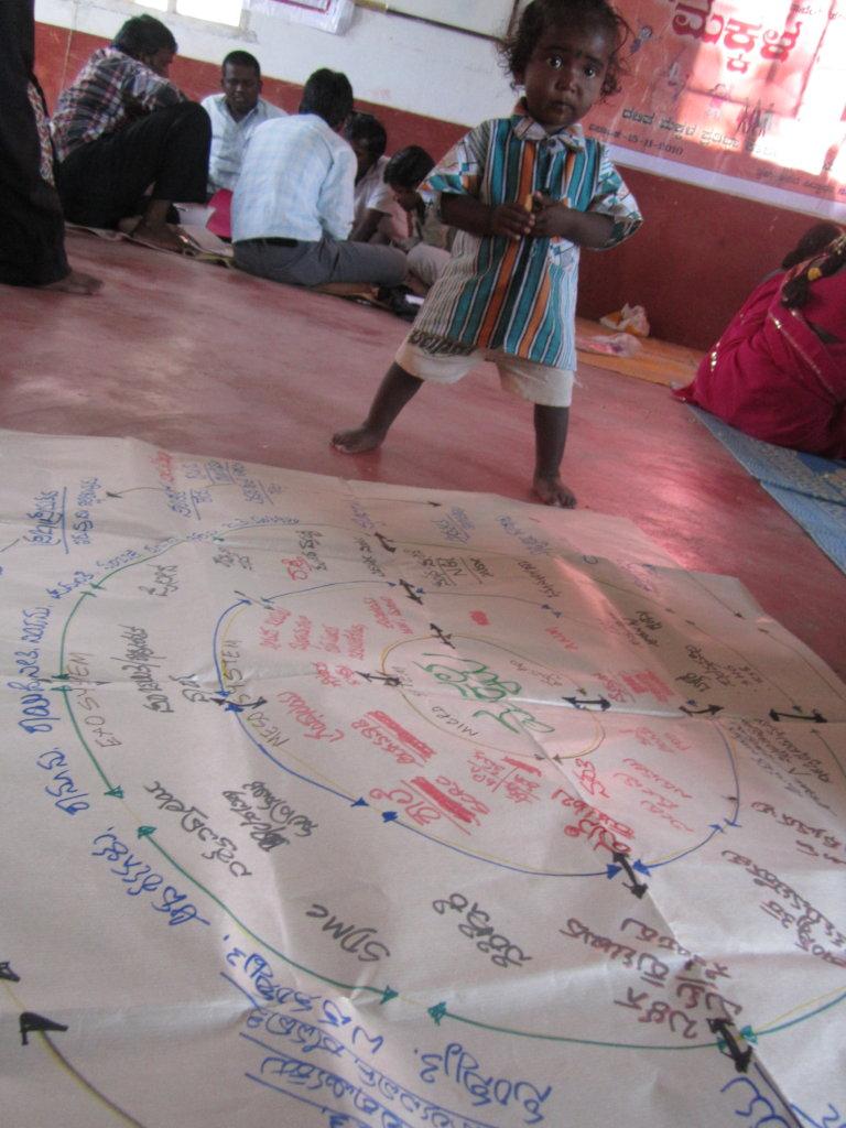 Help protect 5000 children through 180 activists