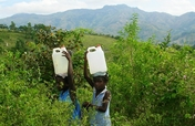 Sustainable Clean Water for Les Cayes, Haiti