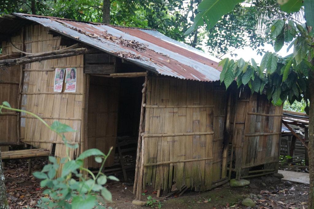 Literacy for 500 rural children in Mindanao