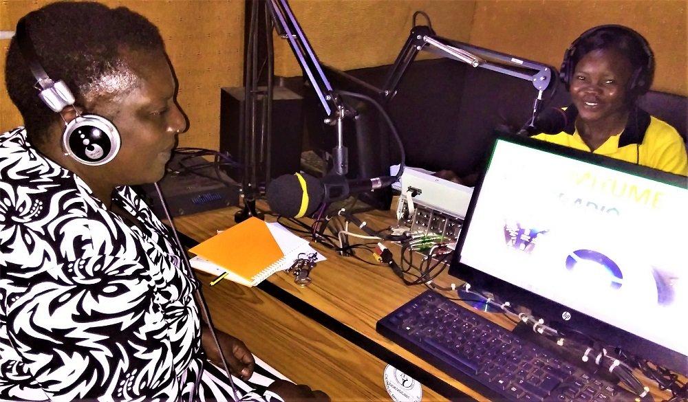 Child RIghts radio show