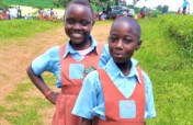 Safeguarding: Protect 1,000s of Children in Africa