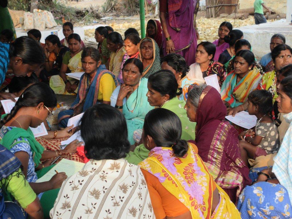 Liberate Devadasi families from exploitation
