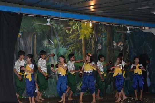 Coconur Dance