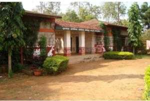 Tribal Livelihood Training Centre at Keonjhar.