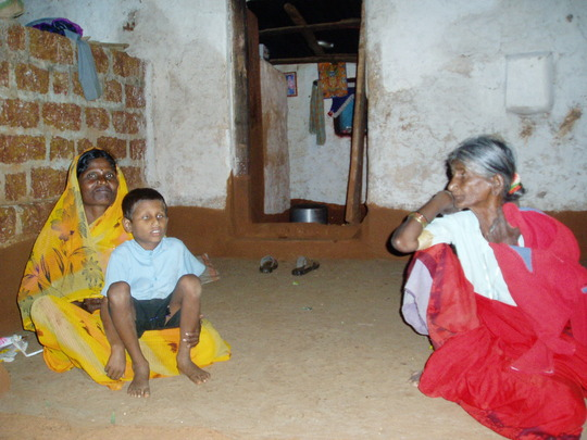 Educate 50 Blind Children in Karnataka