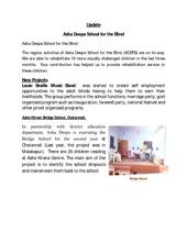 Progress Report-ADSFB (PDF)