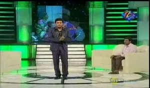 Dilip with Kannada Hero Shivaraj Kumar