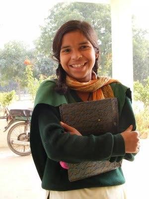 Meet Priyanka!