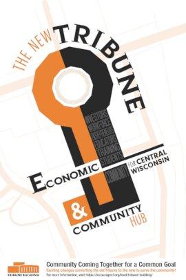 A Hall - Tribune Concept 2