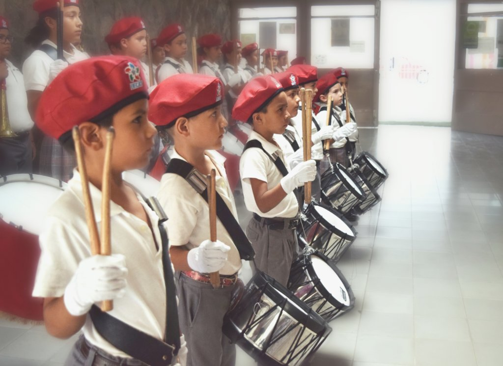 Help 100 Mexican Children Stay in Secondary School