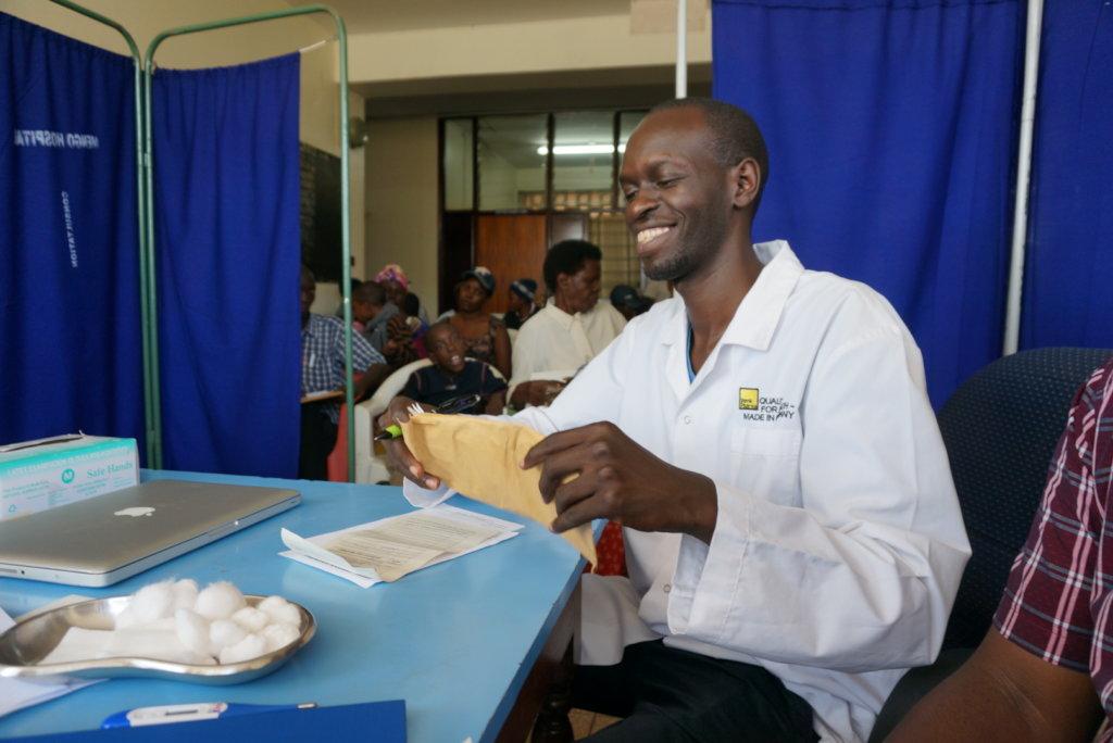Train 30 Neurosurgeons in Uganda by 2030